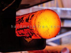فولاد قابل عملیات حرارتی Ck45 یا 1/1191