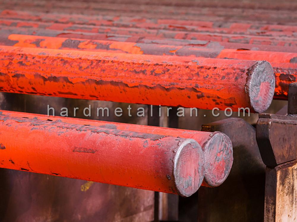 فولاد قابل عملیات حرارتی Mo40 یا 1/7225