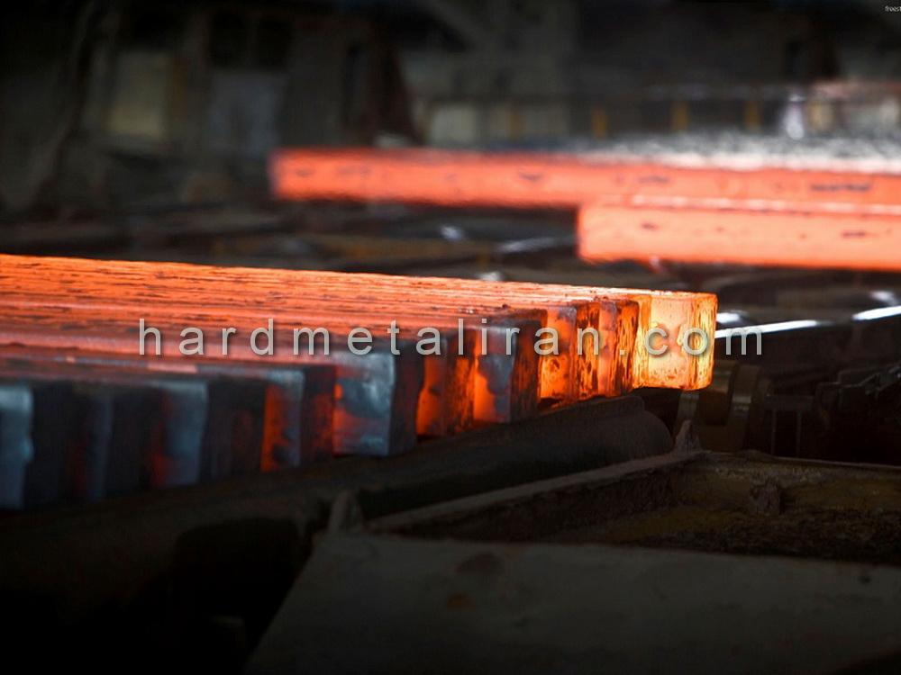 فولاد آلیاژی نسوز