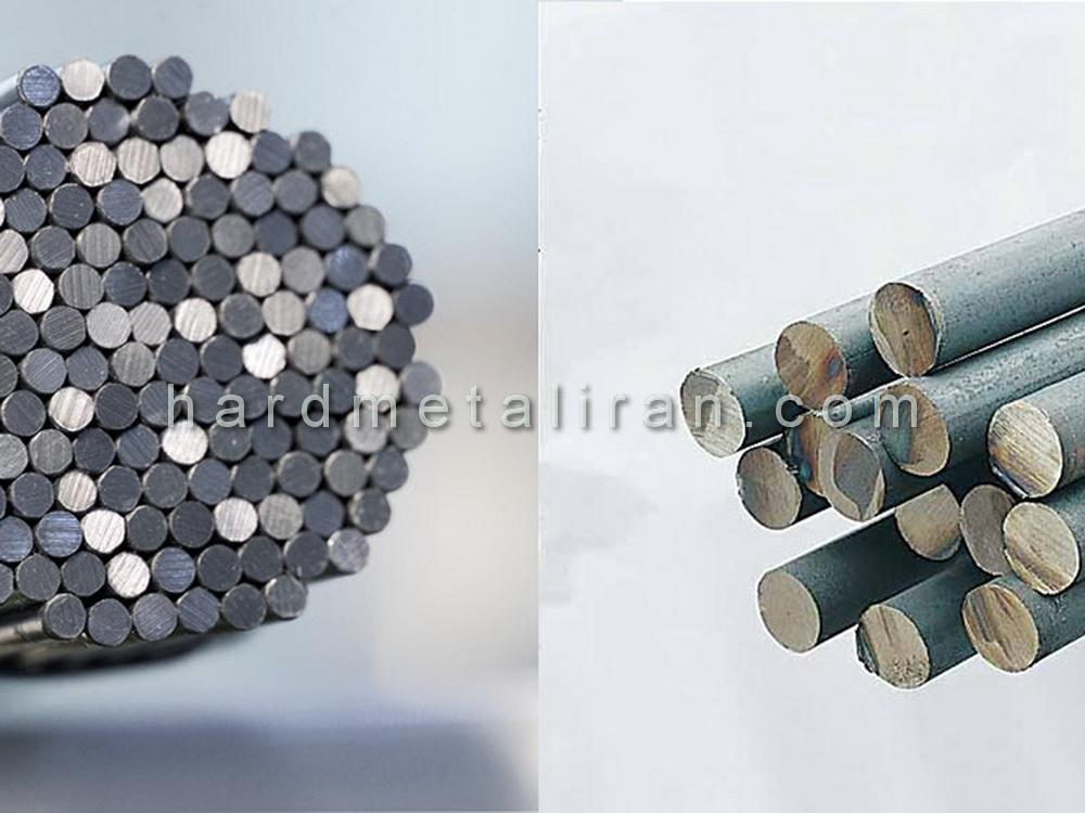 فولاد آلیاژی نیتراته