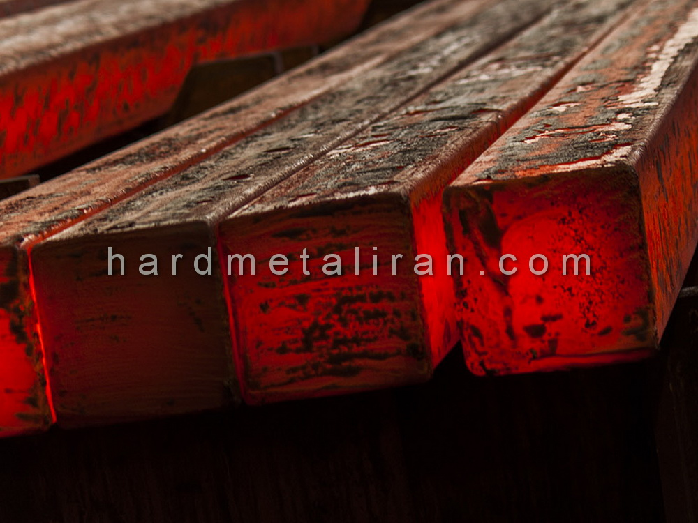 فولاد مقاوم به حرارت