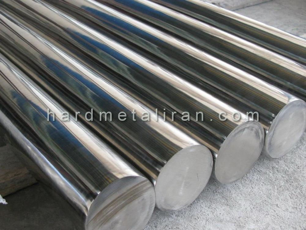 فولاد ضد زنگ 304