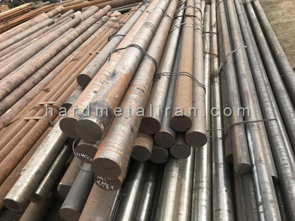فولاد 150 VCN