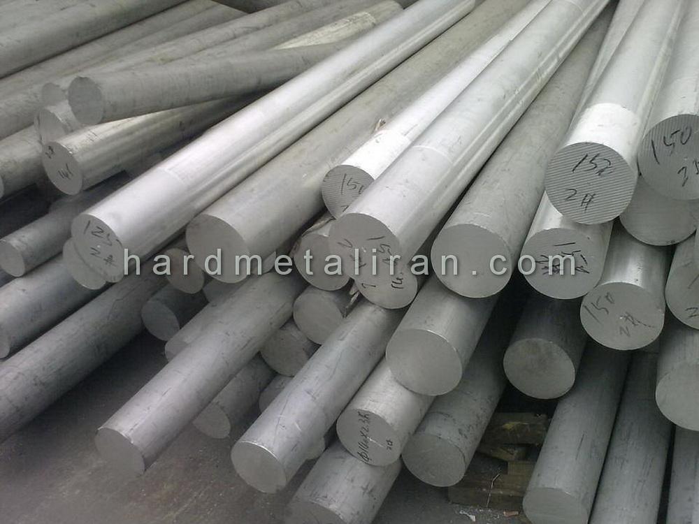 فولاد آلیاژی CK45