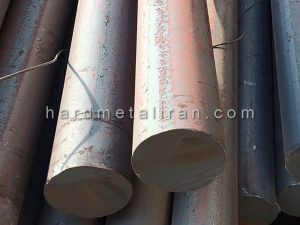 قیمت فولاد VCN 150