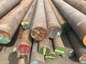 آهن آلات صنعتی