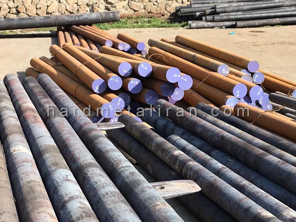 فولاد های آلیاژی قابل عملیات حرارتی