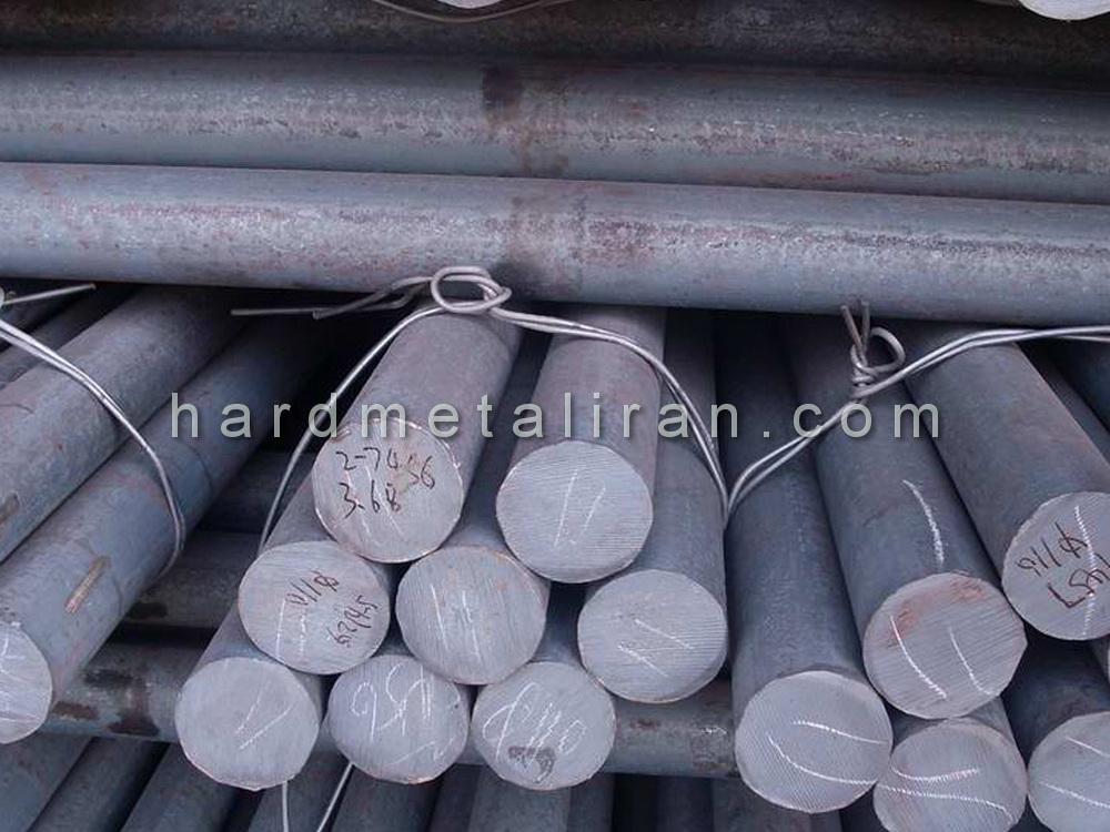 فولادهای آلیاژی ابزاری کربنی