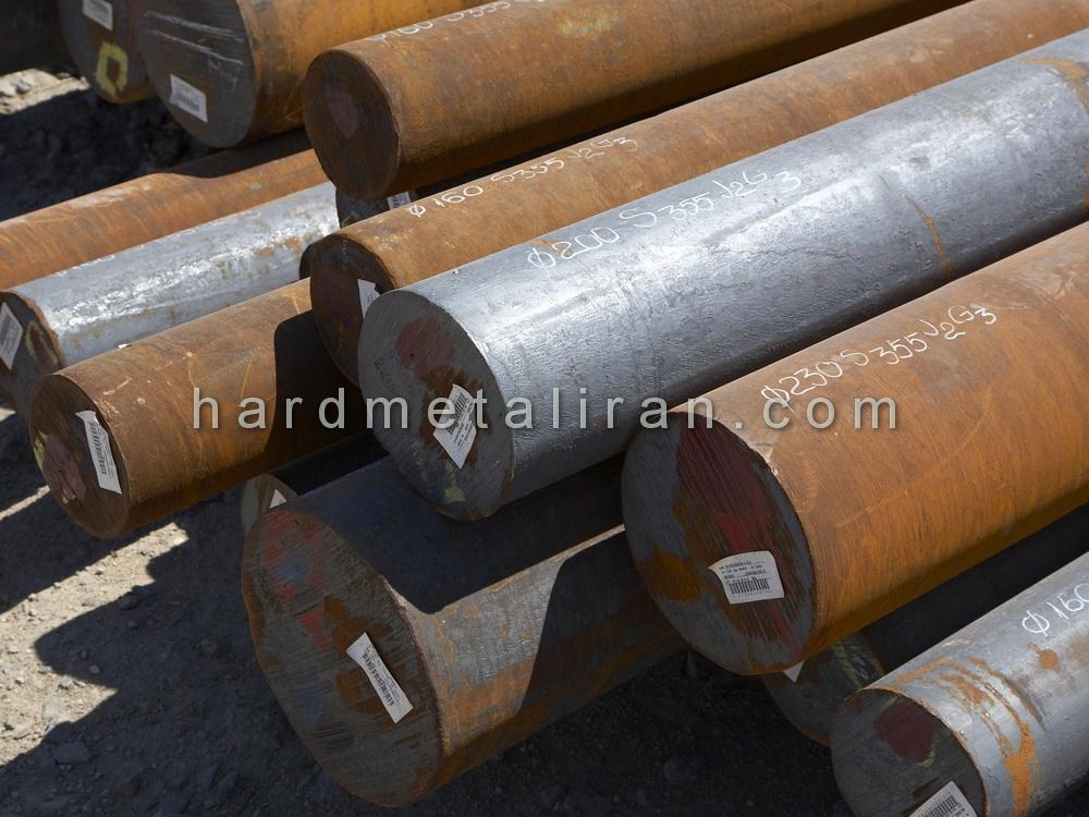 فولاد فنر CK75