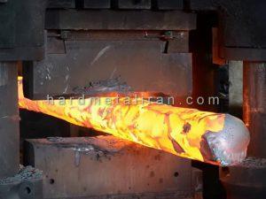 فولاد آلیاژی ST52