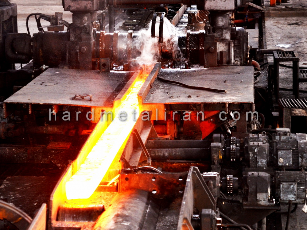 قیمت روز فولاد آلیاژی