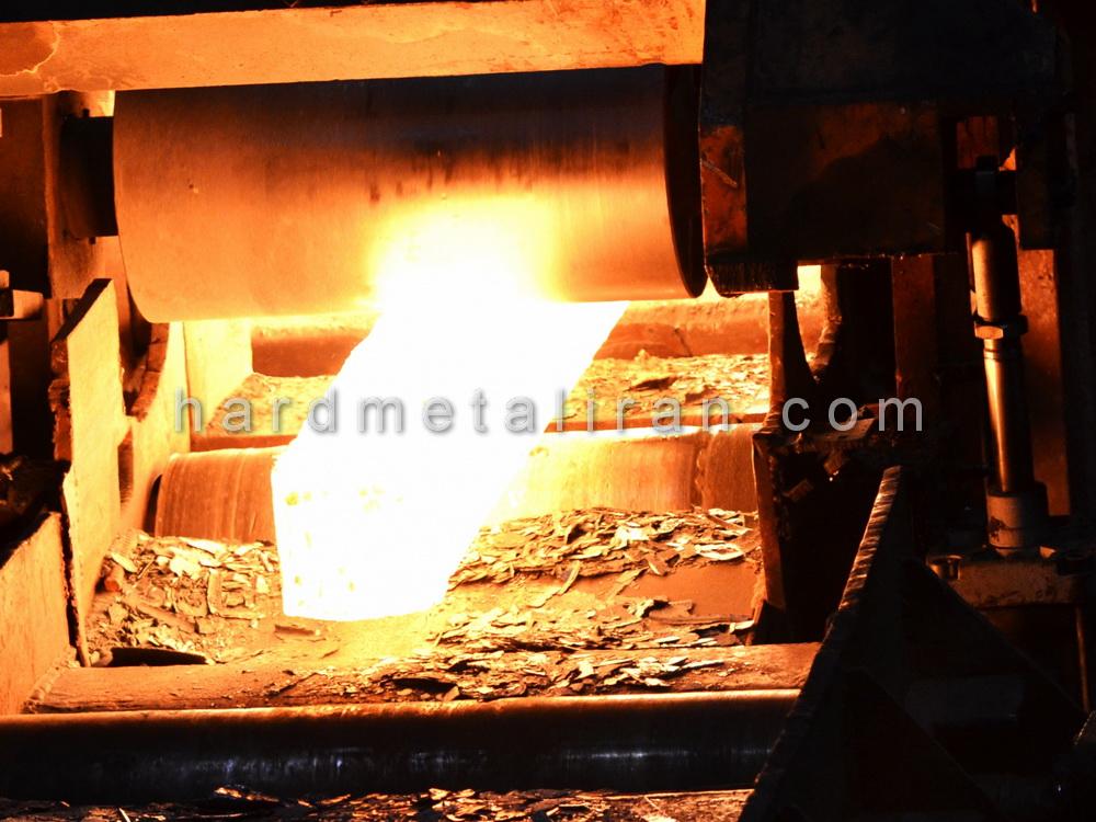 قیمت فولاد آلیاژی یزد