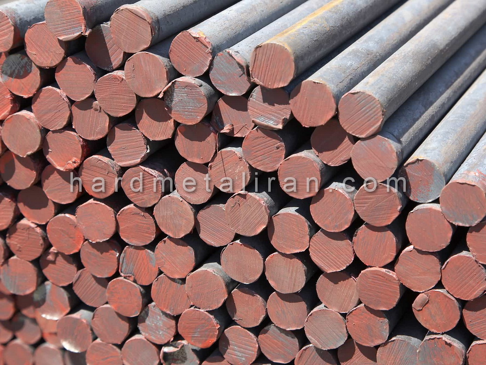 قیمت فولاد CK45