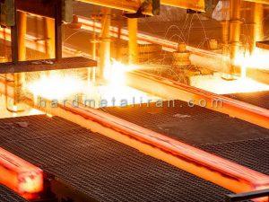 فروش فولاد مقاوم به حرارت